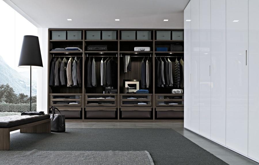 99+ mẫu thiết kế phòng thay đồ hiện đại, sang trọng đầy ấn tượng