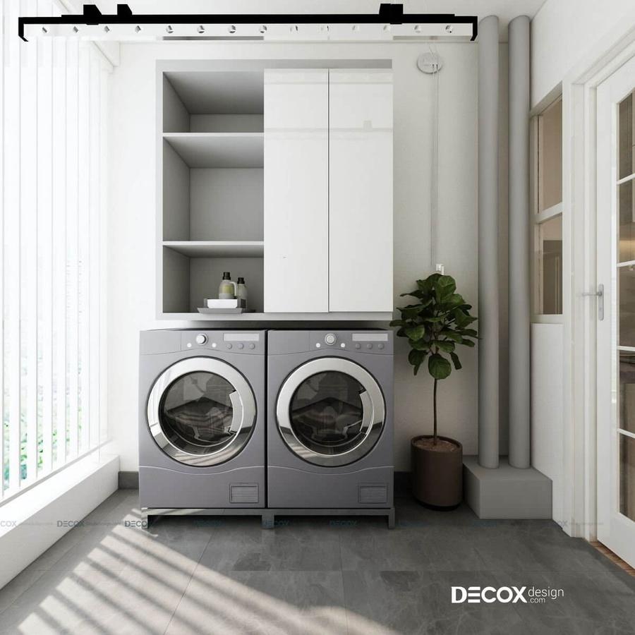Những quy định về thiết kế lô gia trong căn hộ chung cư hiện nay chủ nhà cần biết