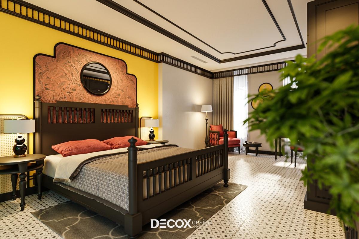 6 Phong cách thiết kế nội thất khách sạn xu hướng 2021
