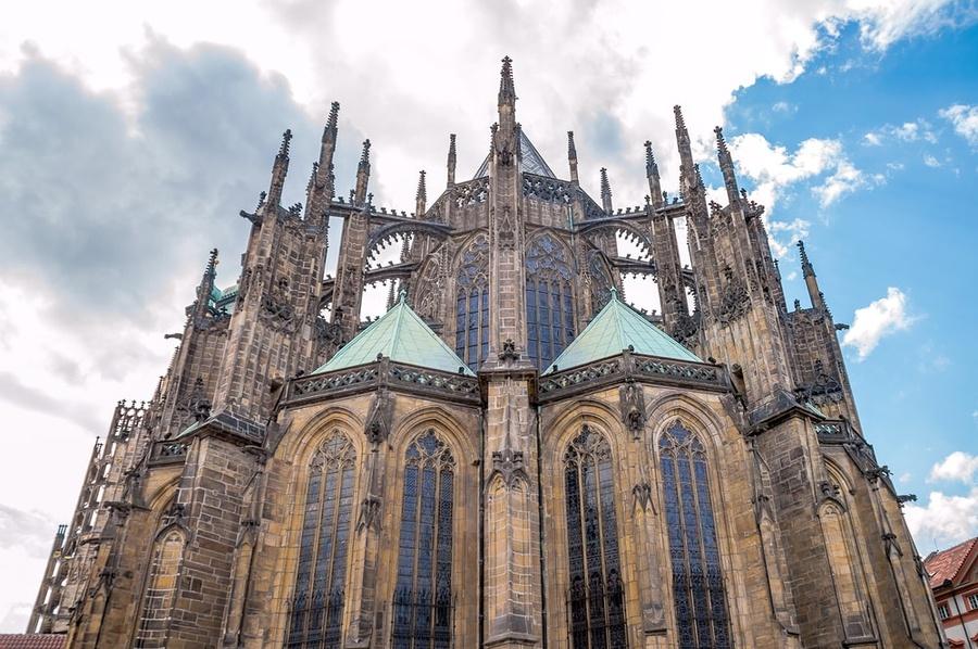 Kiến trúc Gothic là gì? Chiêm ngưỡng các công trình kiến trúc Gothic đẹp nhất mọi thời đại
