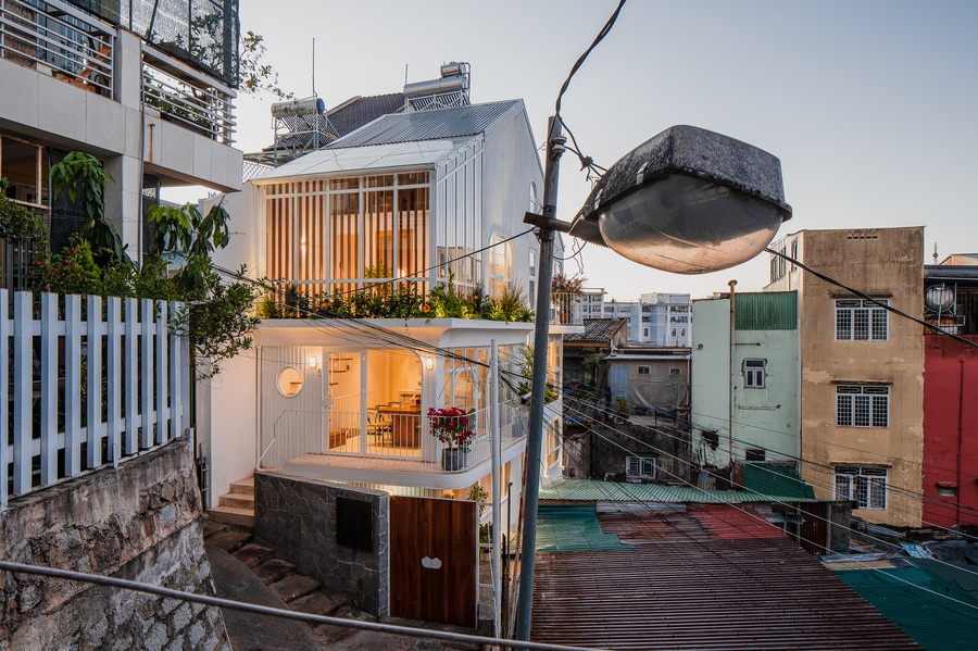 6 Mẫu thiết kế nội thất homestay đẹp dẫn đầu xu hướng 2021