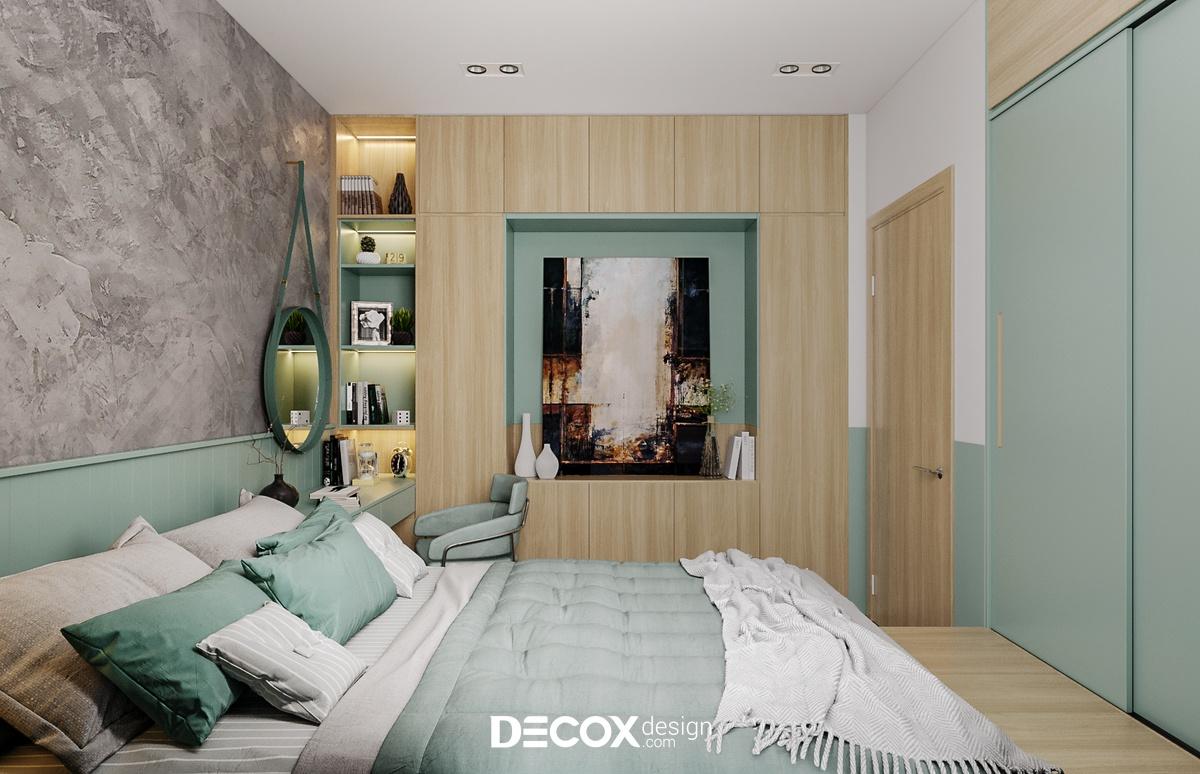 20+ Mẫu thiết kế nội thất phòng ngủ biệt thự đẹp, sang trọng 2021