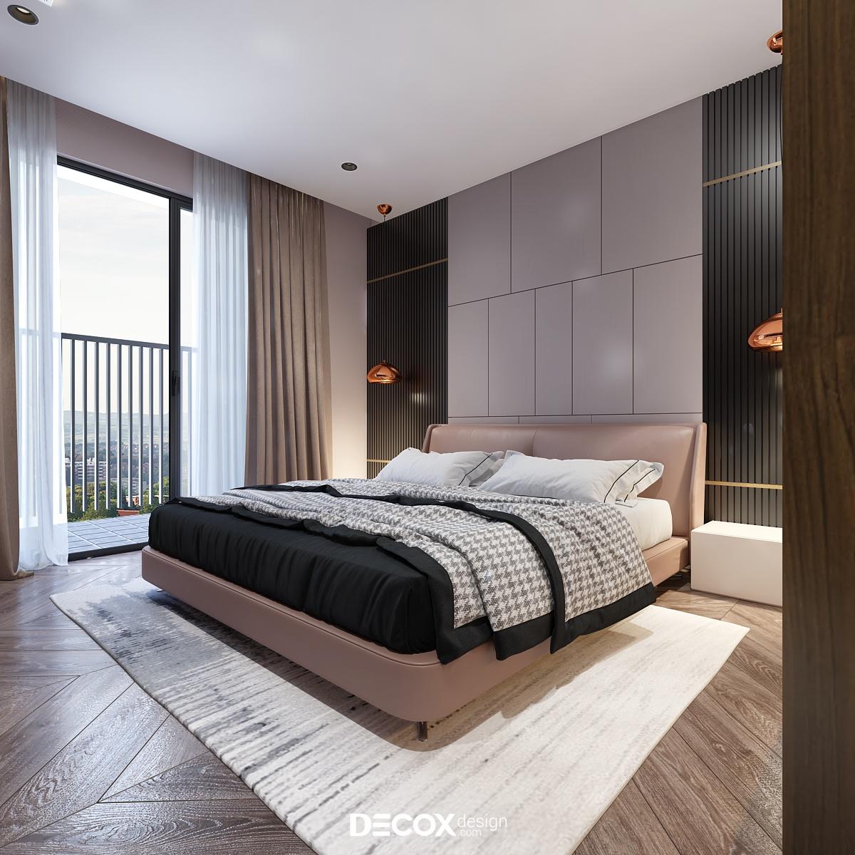 30 cách trang trí đầu giường tạo thêm điểm nhấn cho phòng ngủ