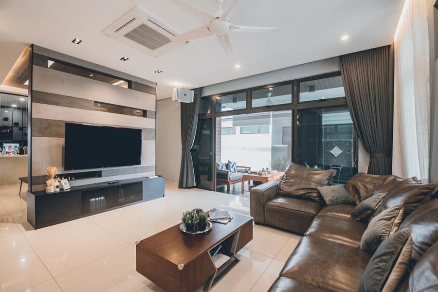 Top 11 phong cách thiết kế nội thất phổ biến tại Việt Nam