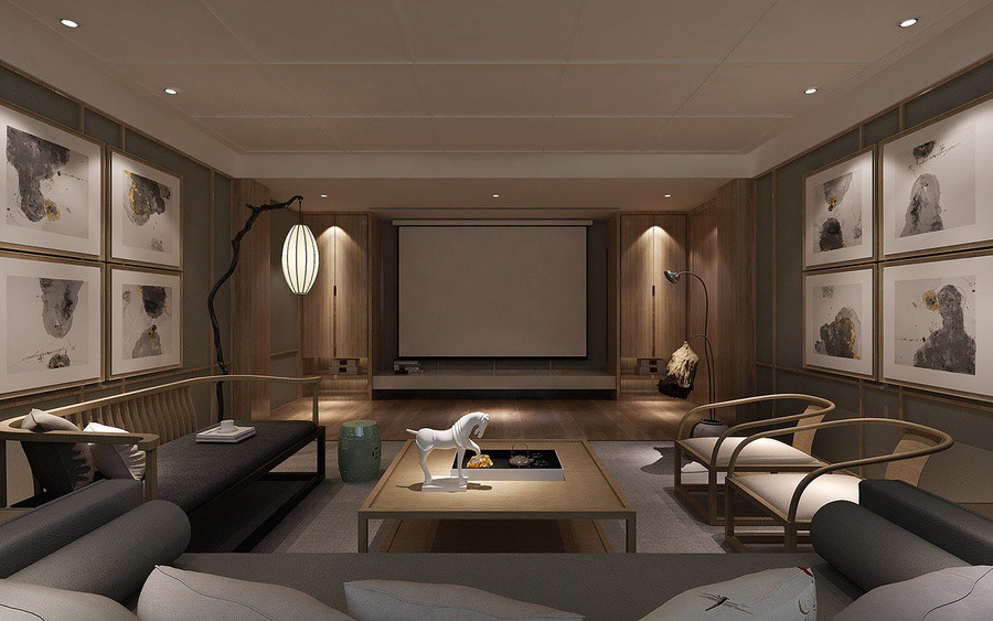 Tổng hợp 17 các phong cách thiết kế nội thất phổ biến, xu hướng 2021
