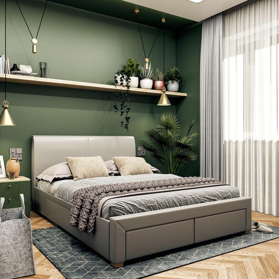 30 loại cây trồng trong phòng ngủ tốt cho sức khỏe cho đêm an giấc