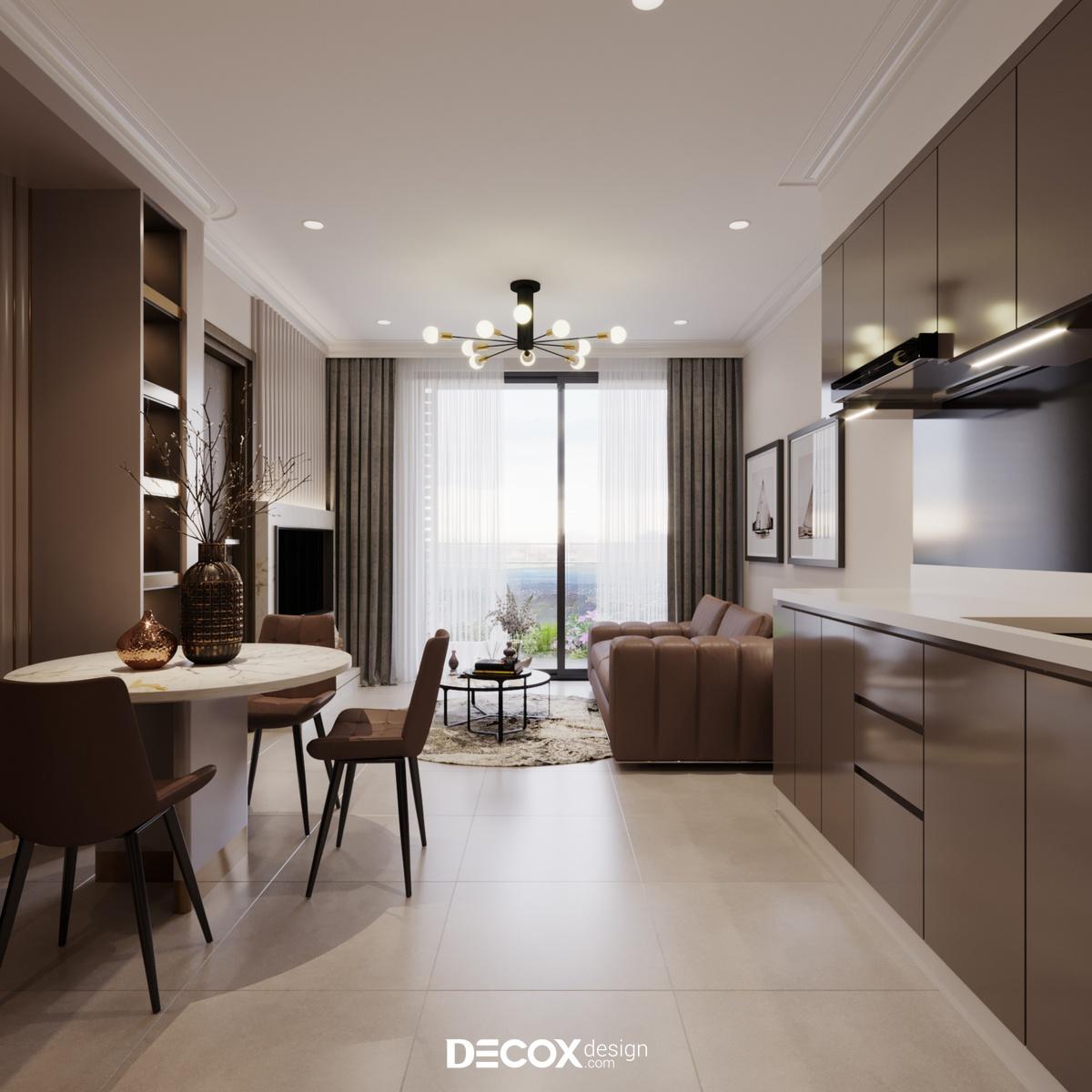 30 Mẫu thiết kế phòng khách chung cư, nhà phố, biệt thự hiện đại, sang trọng, đẹp nhất 2021