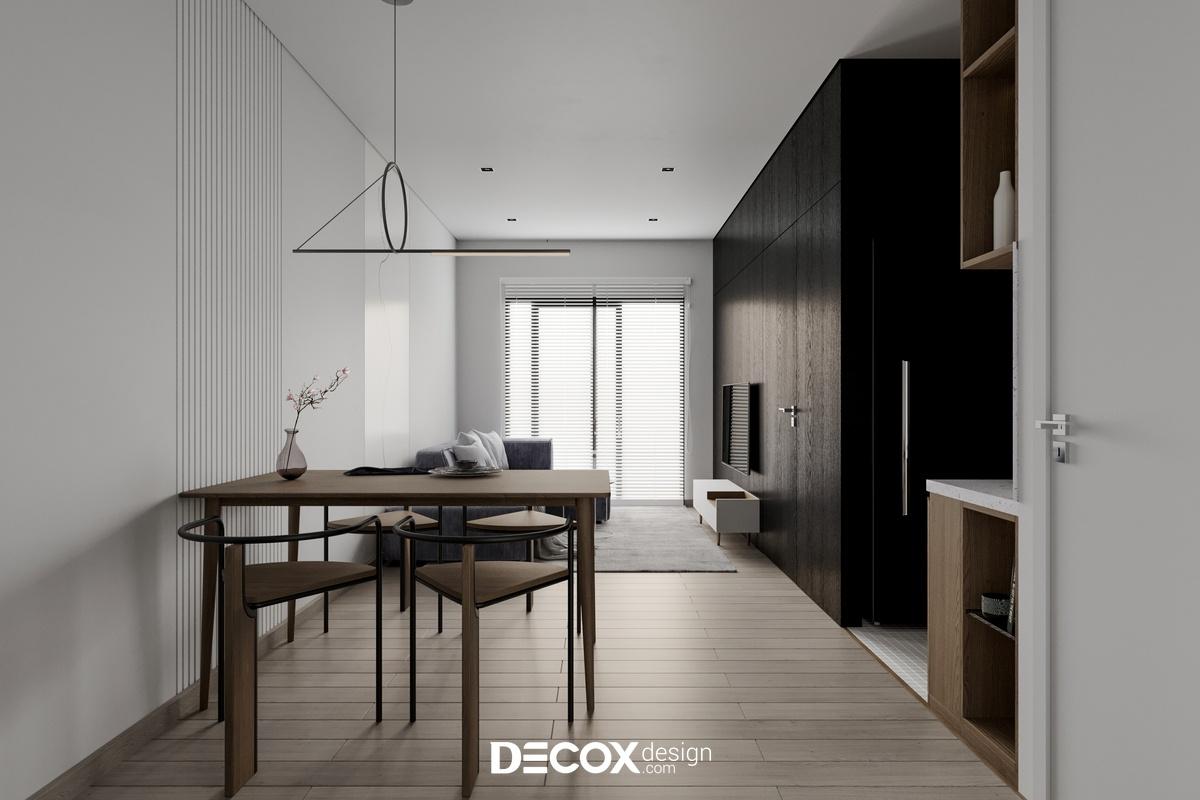 Báo giá thi công nội thất chung cư trọn gói mới nhất năm 2021
