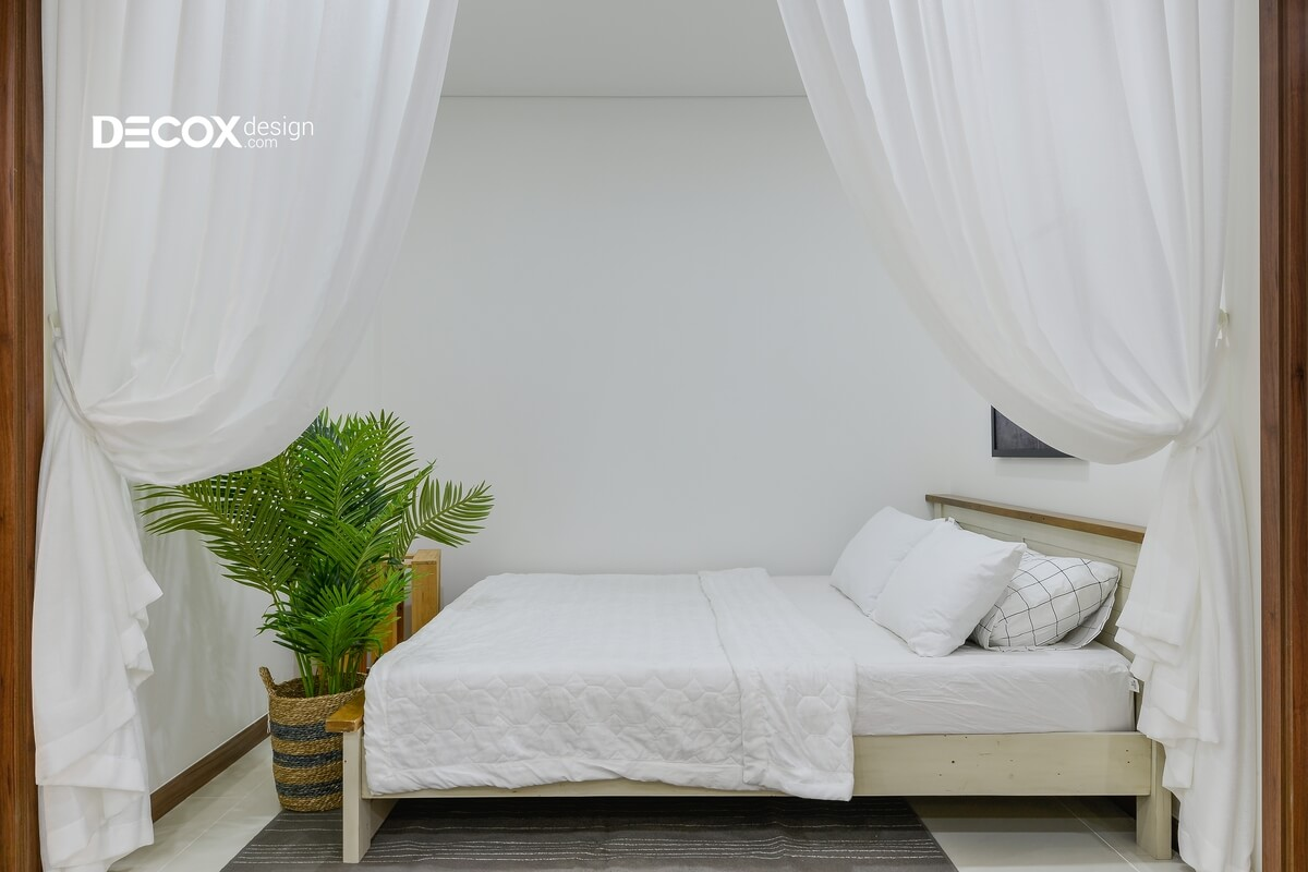 10+ mẫu thiết kế phòng ngủ kiểu Trung Quốc đẹp, đậm chất cổ trang