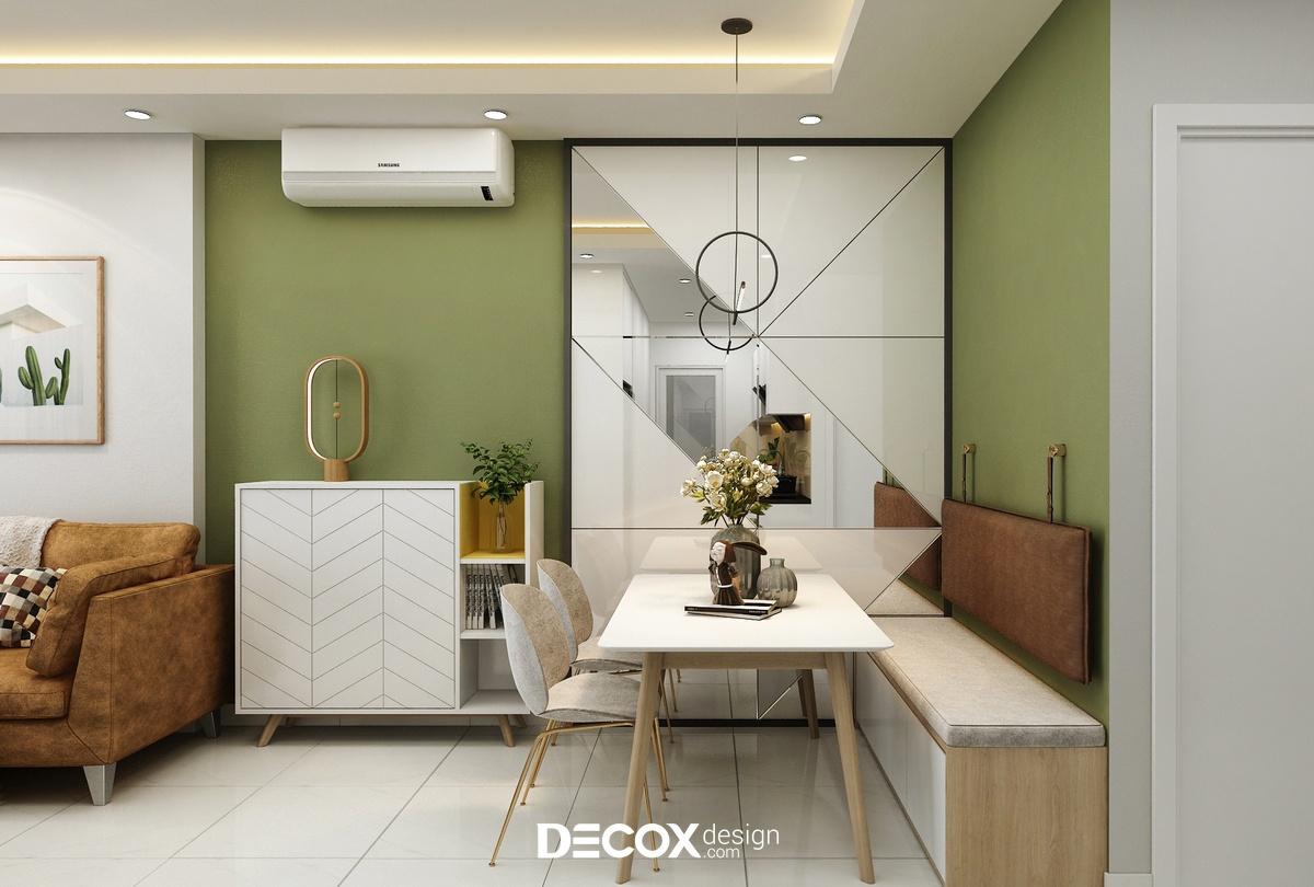 40+ mẫu tủ trang trí phòng khách đẹp, hiện đại hợp xu hướng 2021