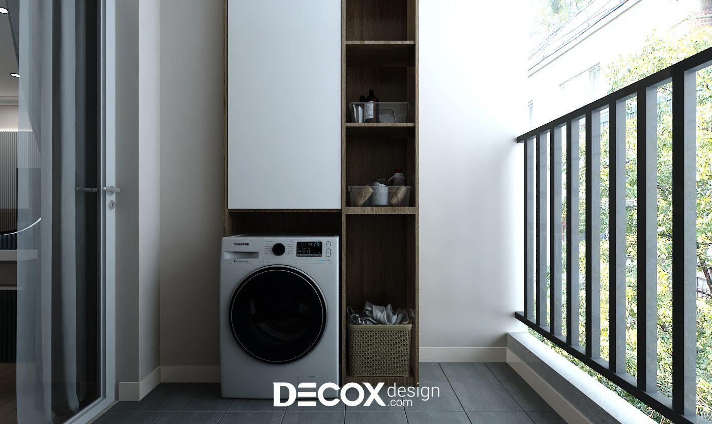 60+ mẫu thiết kế ban công đẹp, mới lạ và cực kỳ dễ thực hiện