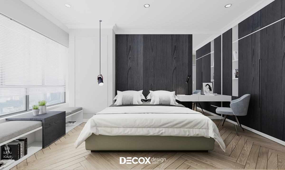 [Tư vấn] - Chọn rèm phòng ngủ đẹp vạn người mê cho giấc ngủ ngon