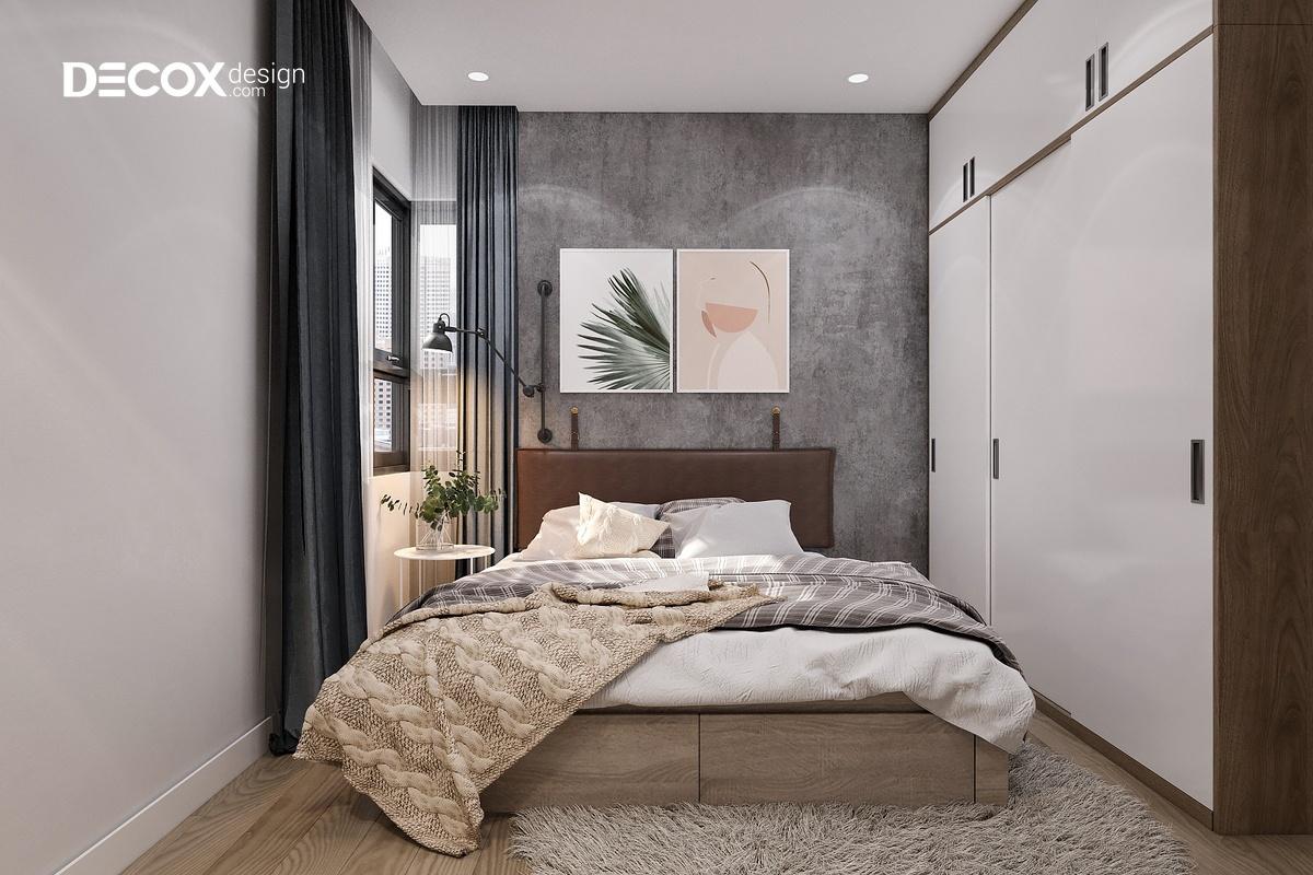 100+ mẫu thiết kế nội thất phòng ngủ đẹp, hiện đại, sang trọng 2020