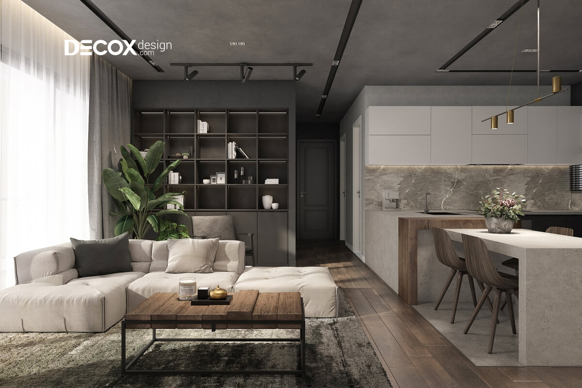 thiet-ke-noi-that-estella-height-137m2-01-phong-khach-decox-design