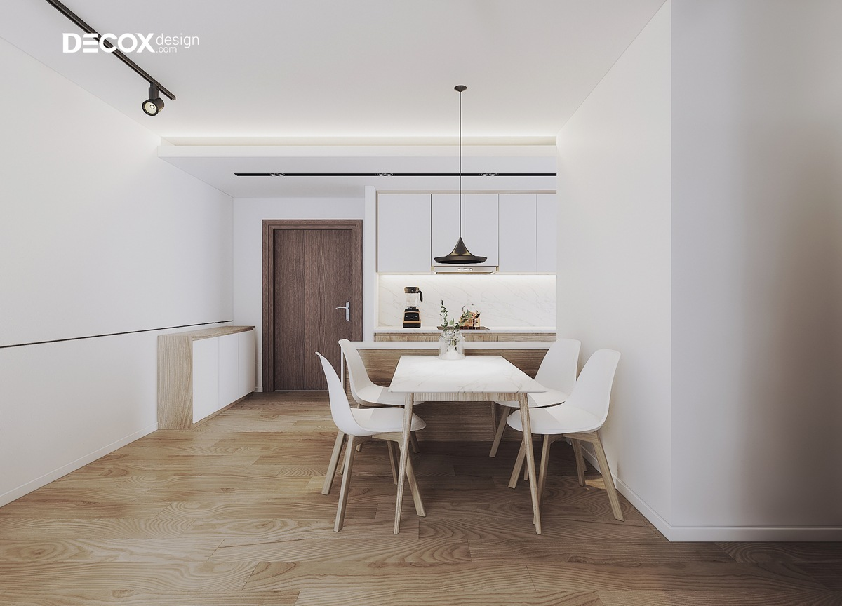 33+ mẫu thiết kế nội thất phòng ăn đẹp năm 2019