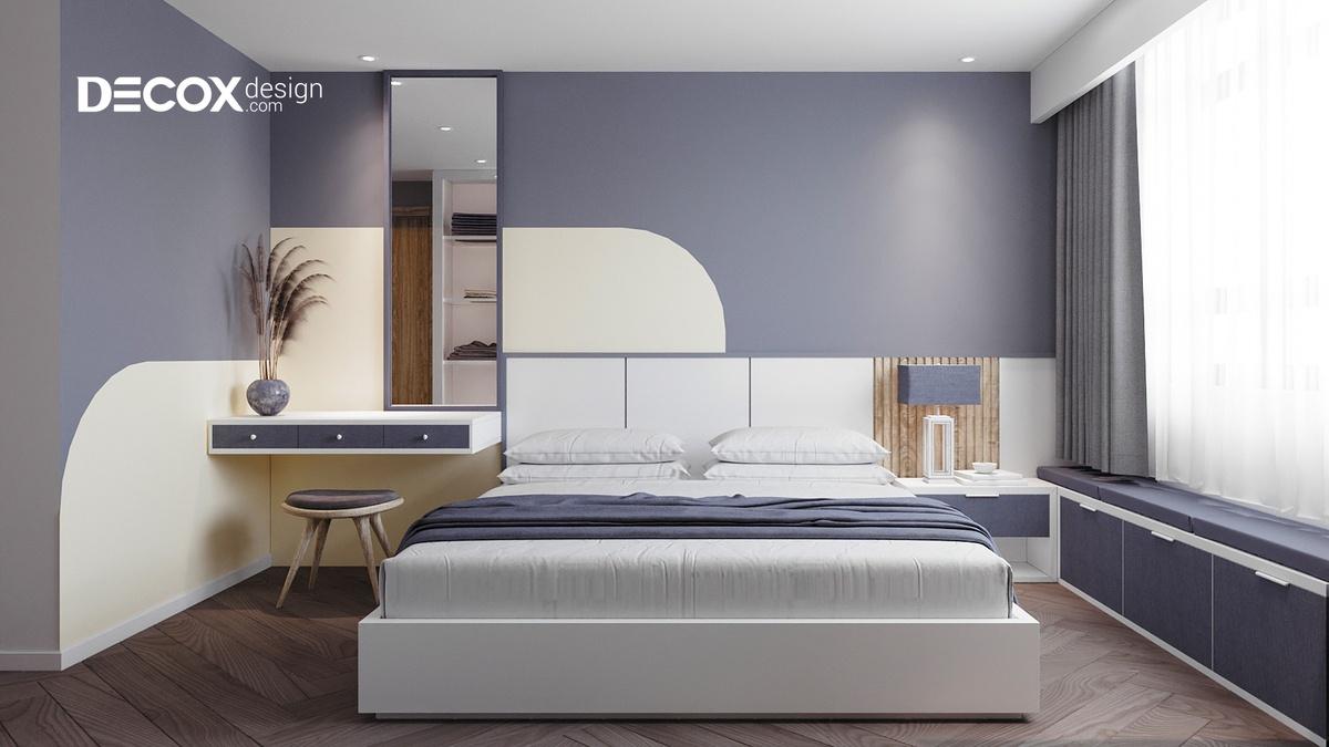 Kích thước nệm ngủ bao nhiêu là hợp lý nhất?