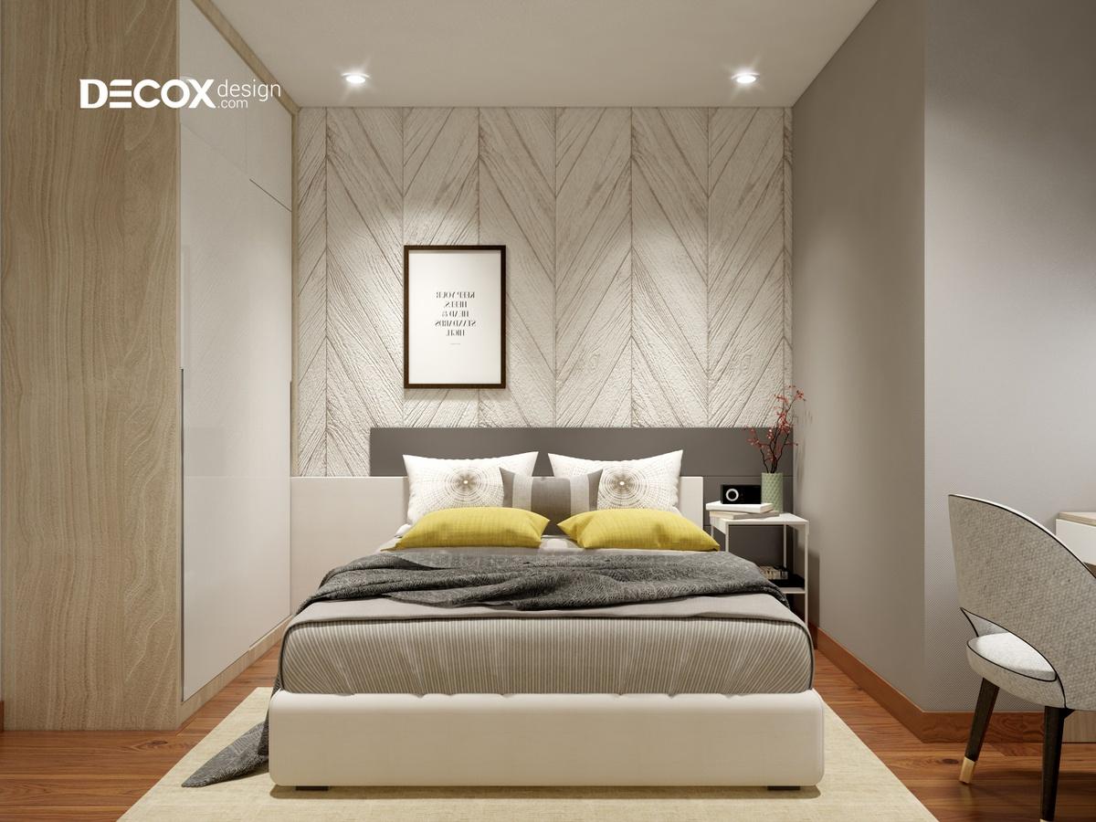 100+ mẫu thiết kế nội thất phòng ngủ đẹp nhất 2019