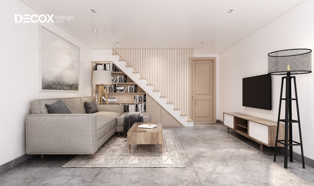 80+ mẫu thiết kế nhà phố đẹp, hiện đại từ 1 đến 4 tầng năm 2020