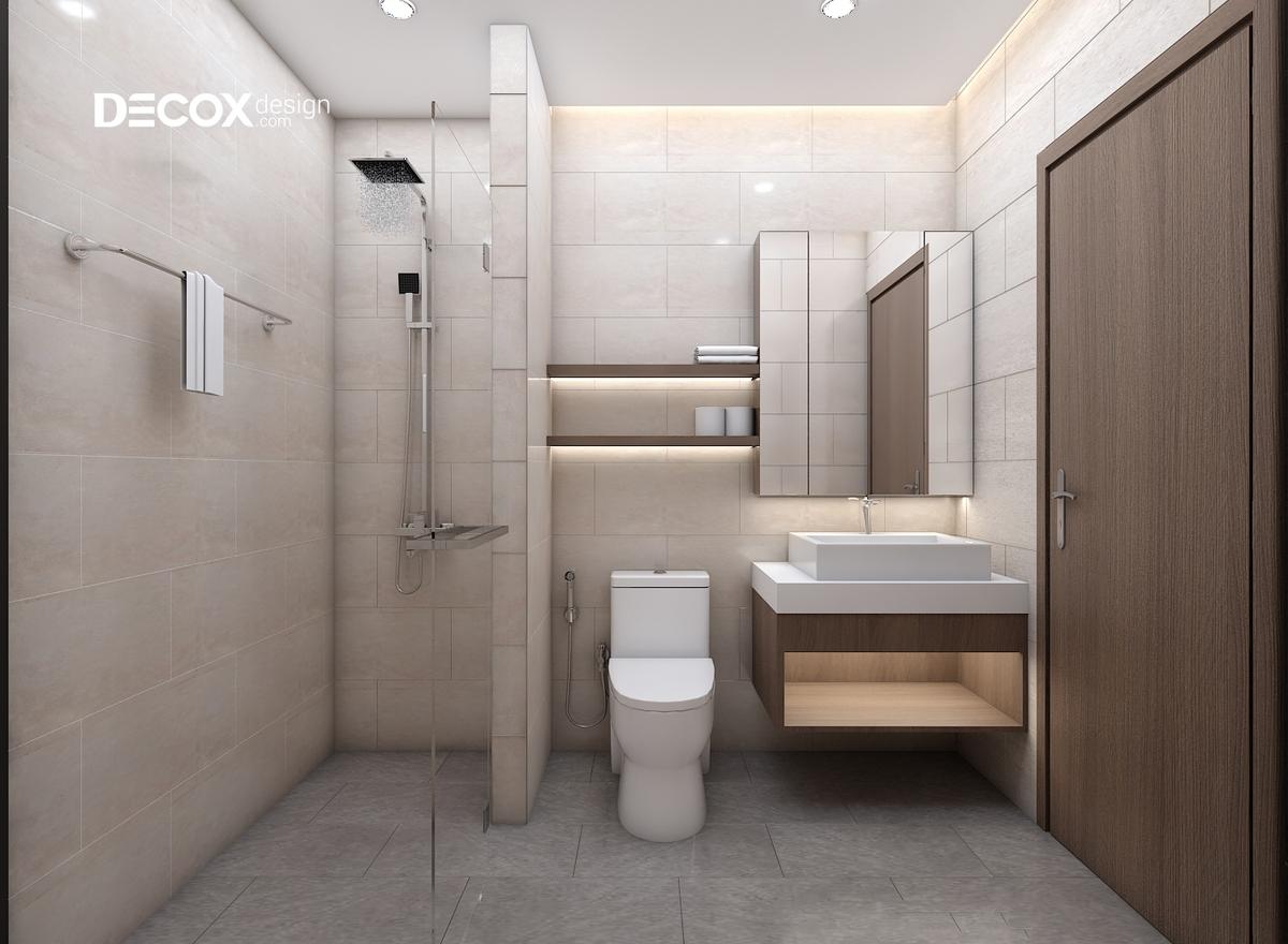 20 mẫu thiết kế nội thất chung cư đơn giản, hiện đại