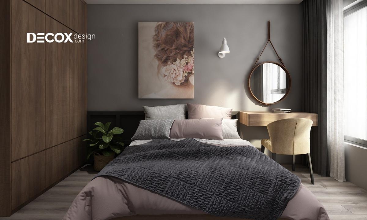 9 cách đặt giường ngủ đúng cách gia chủ nên chú ý