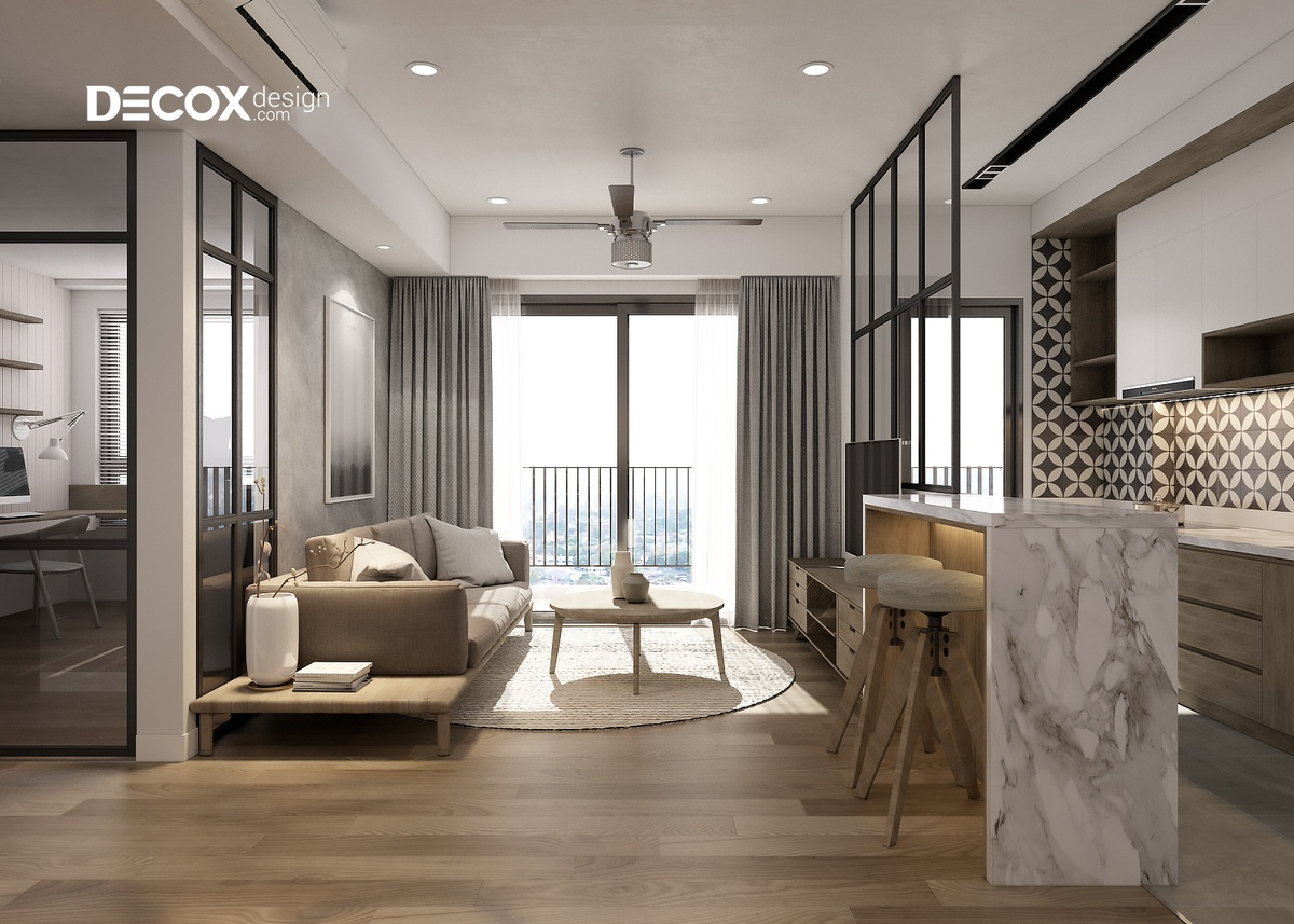 thiet-ke-noi-that-the-sun-avenue-100m2-de180125-phong-khach-01-decox-design