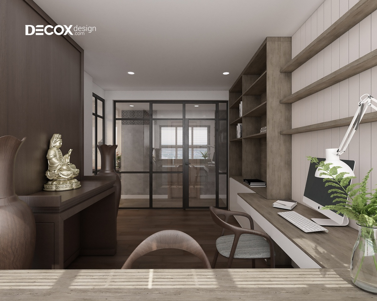thiet-ke-noi-that-the-sun-avenue-100m2-de180125-phong-lam-viec-08-decox-design