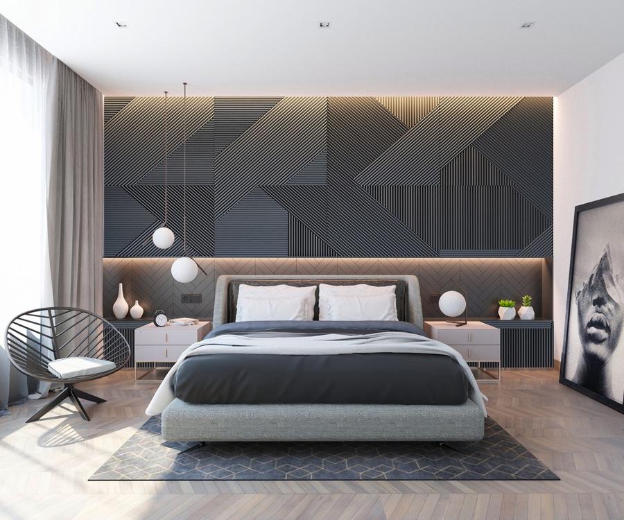 100+ mẫu tủ đầu giường đẹp cho phòng ngủ thêm điểm nhấn mới lạ