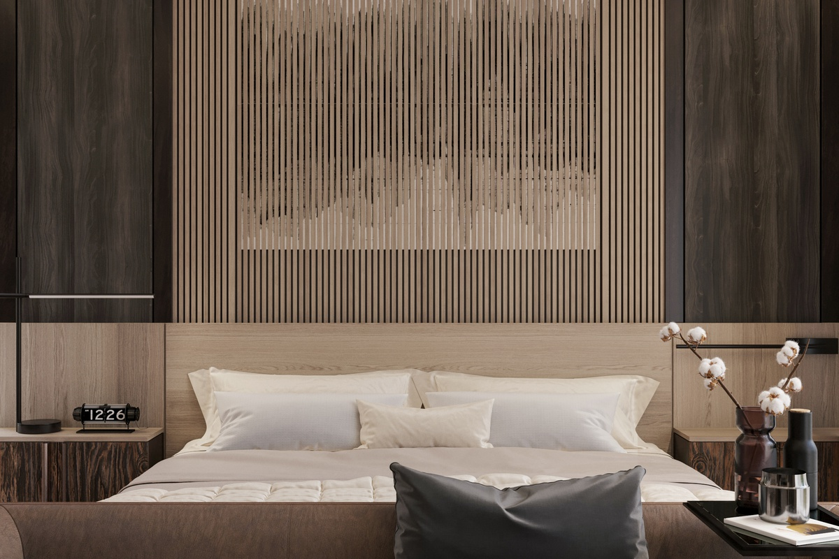 Thiết kế nội thất villa Ecopark