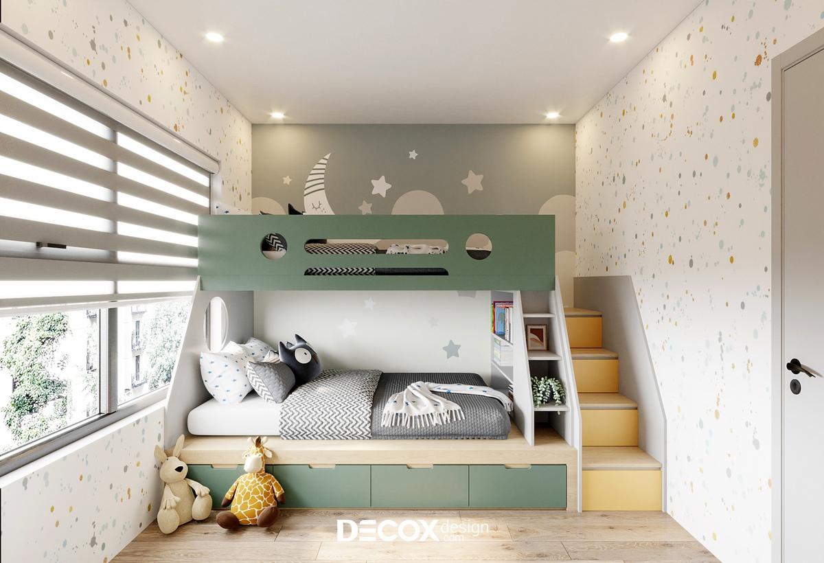 2 phòng ngủ