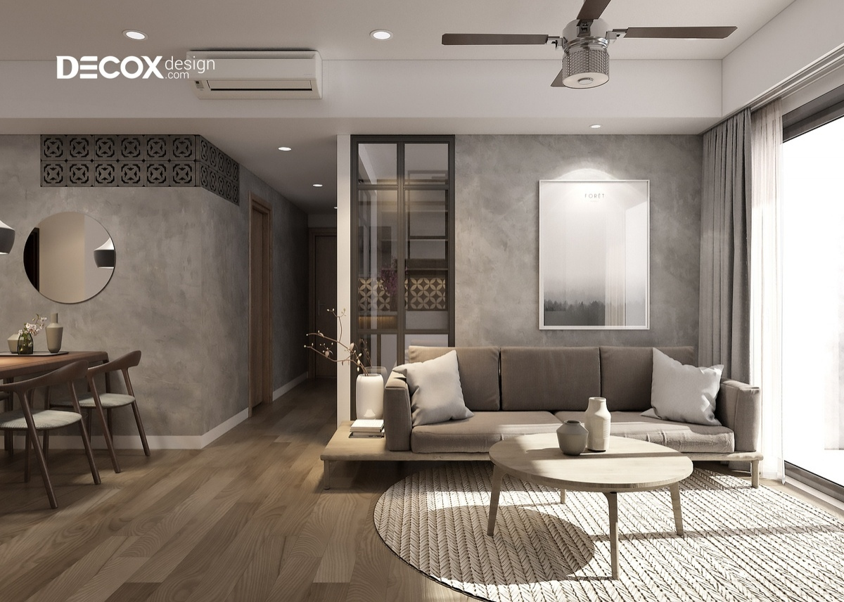 80+ mẫu trần thạch cao phòng khách hiện đại, đơn giản mà đẹp 2020